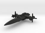 1/10 000 Chuyinka Escort Destroyer