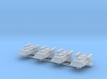 1/1000 Scale Scamper Volkov Type K-37