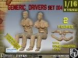 1/16 Generic Drivers Set004