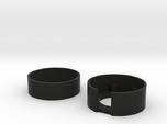 BlastFX - E11 LED and Acrylic Tube Supports