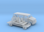 1/160 1985-94 Chevrolet AstroVan Ext Kit