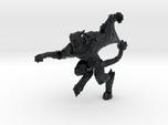 Gargoyle - unit 3 - Miniature 28/30mm Scale