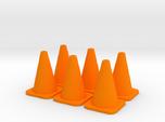 Traffic Cone - 6