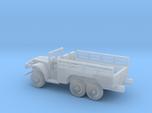 1/160 Scale Dodge WC 6x6