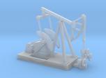 N Scale Oilfield Pumpjack