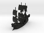 """Mystery Ship """"Cathedral Skhara"""""""
