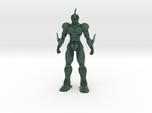 Guyver - Bio Booster Armor