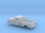 1/87 1966/67 Dodge PowerWagon Reg.Cab Sepside Kit