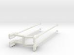 #160-1594 Dummy Trolley poles (4x)