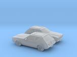 1/160 2X 1970-78 AMC Gremlin