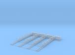 1/64 Ladder Cage Right Side Platform 4pc