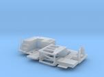H0 1:87 Zweiwegebagger Umbausatz