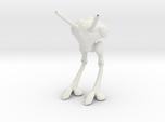 Robotech - Zentradi Battlepod