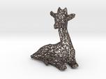 Giraffe wire frame