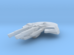 Federation Andor Missile Cruiser Refit 1:7000