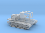 1/87th Morooka Tracked Vehicle Carrier Platform