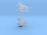 Thunder Fighter 1/270
