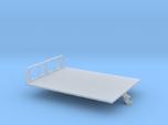 1/87th Morooka platform bed