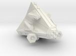 3125 Scale Tholian Gunboat (PF) Tender w/ Gunboats