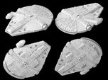 """YT-1300 """"Star of Tion"""" (1/270)"""