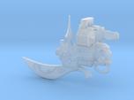 Terminus Shield-Commander Kit