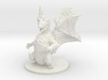 Kushala Daora (Huge, Elder Dragon)