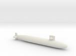 Sturgeon-class SSN (Short Hull), full hull, 1/2400
