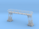 1:48 & 1:72 Scale Main Hanger Deck Repair Gantry