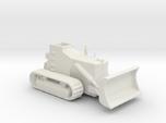 Armoured Bulldozer  d7 1/160 ww2