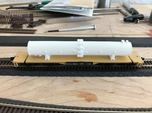 Flatcar Load - Fraction Tower - Zscale