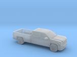 1/160  2013-17 GMC Sierra Crew Cab Long Bed
