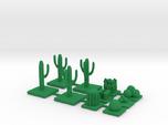 Assorted Cactus Sprue