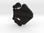 Twin Hammers WL10428  'Manta' Bell Crank Steering
