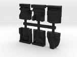 Constructicon Faceplates (Titans Return)