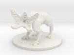 Demodog (Medium Monstrosity)