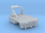 Maintainer Service Truck Bed 1-87 HO Scale