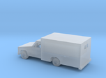 1/160 Scale Ambulance
