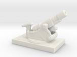 SKODA 305mm  M1916 172 ww1 artillery 1/285