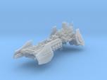 Paladin Battle Barge