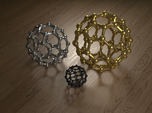 Buckyball Small
