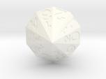 d20 Decagonal Bipyramid