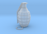 1/3rd Scale Pineapple Hand Grenade