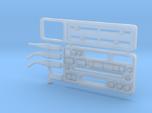 RCN063 Dashboard elements for Toyota 4Runner PL