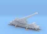 British bl 9.2 mk 13 1/144 railway artillery ww1