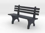 Park Bench N scale