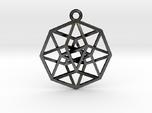 4D Hypercube (Tesseract) small