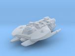 Sheliak Colony Ship 1/10000 Attack Wing