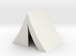 Civil War Wedge Tent - HO(1:87) Scale