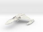 "Klingon D5 Raptor 8.5"" 1/1000 scale"
