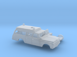 1/160 1967-70 Chevrolet Suburban Ambulance Kit